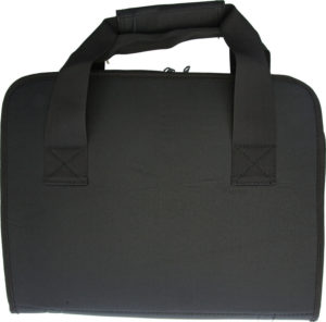 Carry All Tactical Handgun Carrying Case