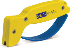 AccuSharp ShearSharp Scissor Sharpener