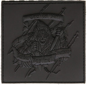 Bastinelli Creations PVD Patch