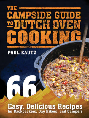 Books Campside Dutch Oven Cooking