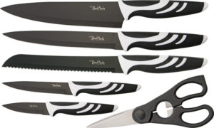 Benchmark Kitchen Knife Set
