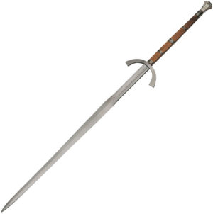 Battle Tested Great Sword (43″)
