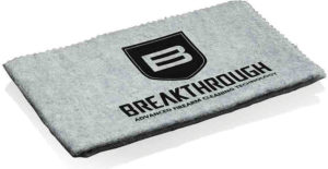 Breakthrough Clean Silicone Cleaning Cloth 12×14