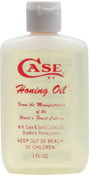 Case Cutlery Honing Oil