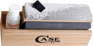 Case Cutlery Tri Hone Sharpening Kit