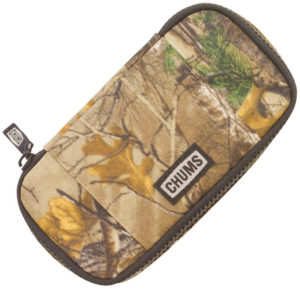 Chums Guardian Padded Case Realtree