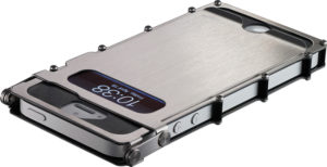 CRKT iNoxCase Stainless – 360 Lid