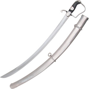 Cold Steel 1796 Light Cavalry Saber (33″)