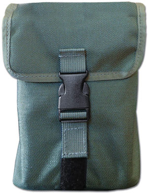 ESEE Large Tin Pouch OD