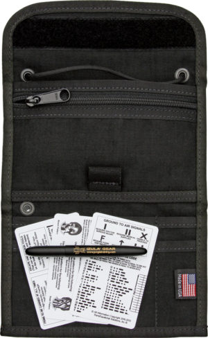 ESEE Passport Case Black