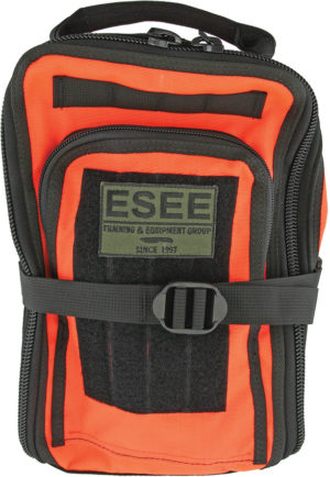 ESEE Survival Bag Pack Orange