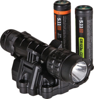 5.11 Tactical TMT R1 Rechargeable Flashlight
