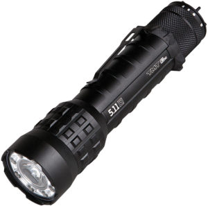 5.11 Tactical TMT R3 Rechargeable Flashlight