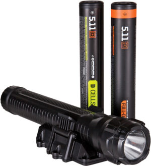 5.11 Tactical TPT R7 Rechargeable Flashlight
