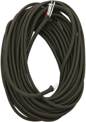 Live Fire FireCord 25ft Olive Drab