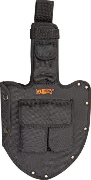 Marbles Firemans Shovel Sheath