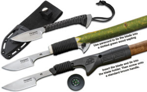 Outdoor Edge Harpoon