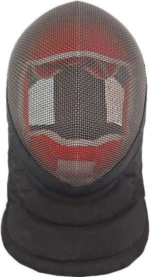 Rawlings RD Fencing Mask Large