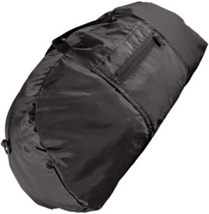 Red Rock Outdoor Gear Collapsible Ditty Bag Black