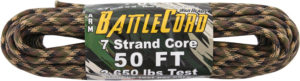 Atwood Rope MFG ARM BattleCord Ground War