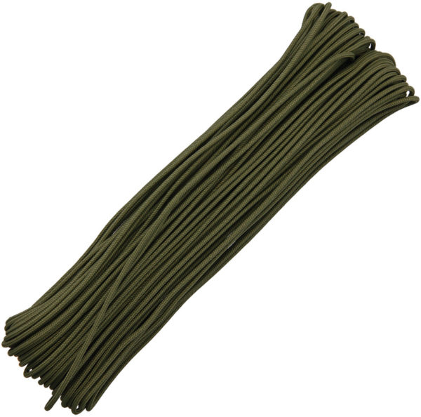 Atwood Rope MFG Tactical Paracord Olive Drab