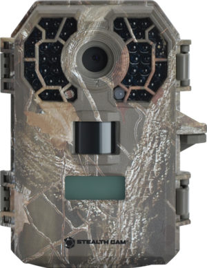 Stealth Cam Infrared Scouting Camera