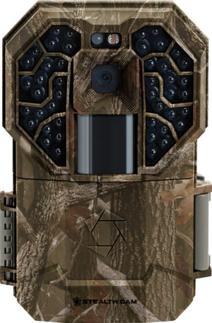 Stealth Cam G45NG Pro No Glo Infrared Cam