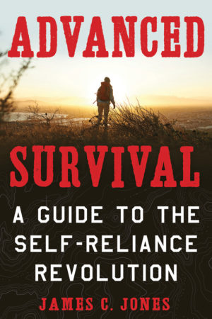 Books Advanced Survival