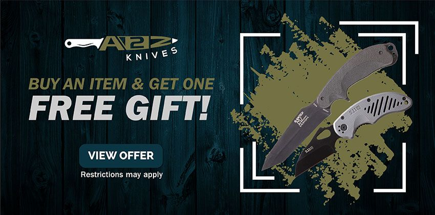Free Gift Products Banner